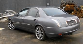 Lancia Tesis 2002 Lancia Thesis 3 0 V6 Review Driven To Write