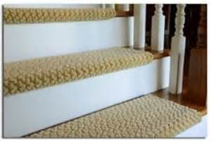 How To Install Carpet Treads On Stairs by Making Stairs Safe