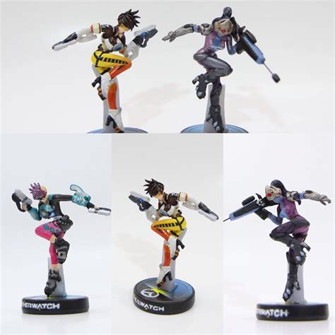 figure reddit overwatch custom figures amiibo