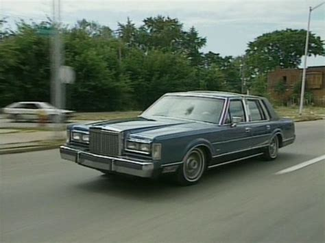 imcdborg  lincoln town car  jeremy clarksons