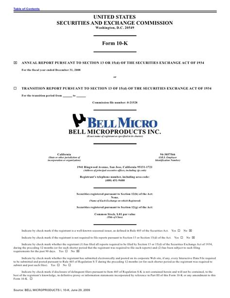 section 302 certification sle q2 2009 earning report of bell microproducts inc