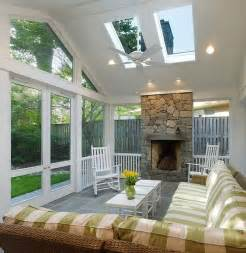 Sun Rooms Pictures 30 Sunroom Design Ideas Style Motivation