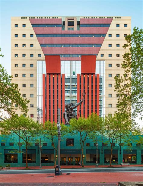 portland architects 10 colorful buildings you need to by michael