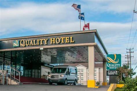 quality inn canada quality hotel dorval aeroport montreal canada reviews