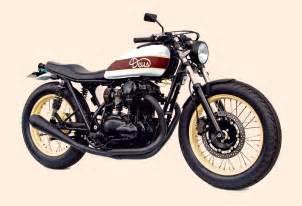 Machina by Deus Ex Machina The Motorcycle Machine