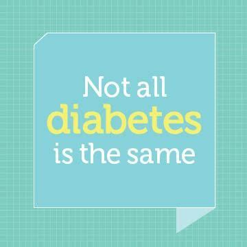 What Is Lada Diabetes What Is Lada Latent Autoimmune Diabetes In Adults To