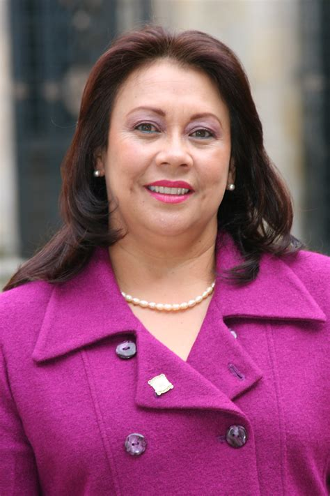 biografia gloria cecilia diaz female mps of colombia