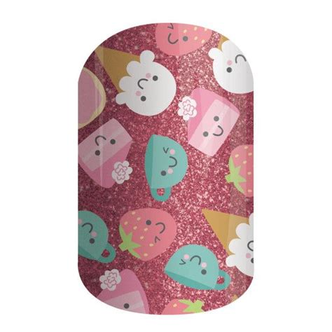 Set By Confection Cuties 2641 best jamberry nail wraps images on