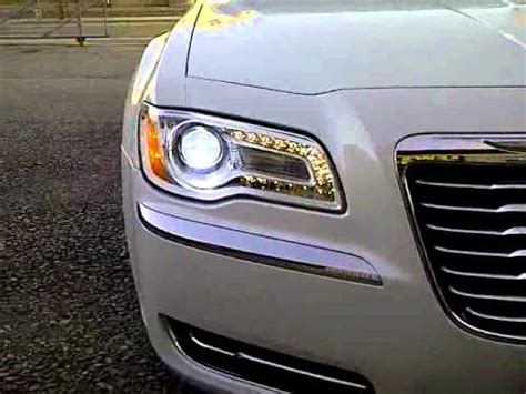 Hid Lights For Chrysler 300 by New Chrysler 300 12k Hids Www Hid4cheap