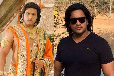 cari film mahabarata foto saurav gurjar pemeran bima mahabharata mencuat dot com
