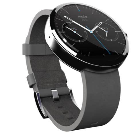 Smartwatch Moto 360 moto 360 smartwatch detailed as android wear for motorola slashgear
