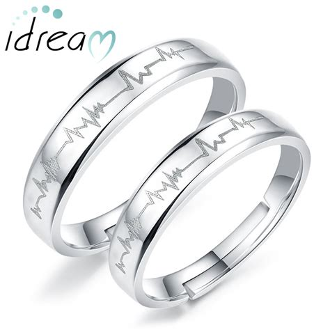 Matching Ring matching promise rings for couples www pixshark