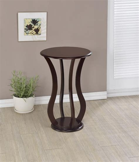 Living Room Side Tables B Q Accent Table 900934ii Accent Tables Price Busters