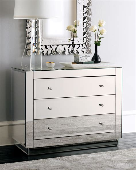 home dressers design group mirrored dresser design ideas featuring mirrored drawers