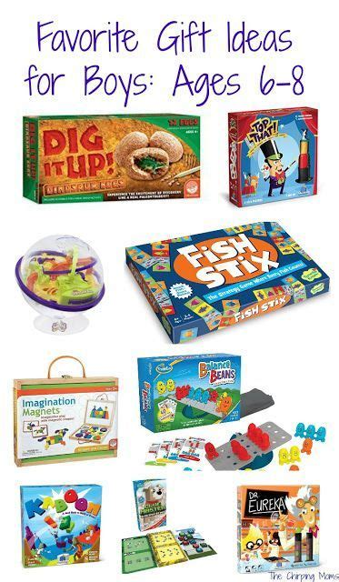 best gifts boy age 7 17 best images about for the boys on toys and gift guide