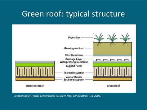 liu 2003 green roofs use of gi to reduce stormwater runoff squier sept 2011