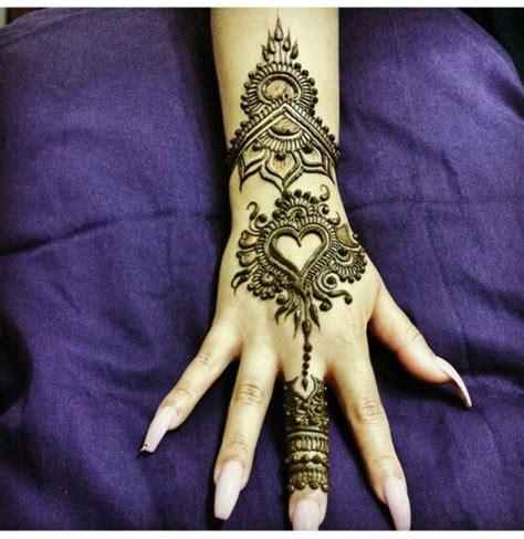 heart henna tattoo designs mehndhi pattern henna designs