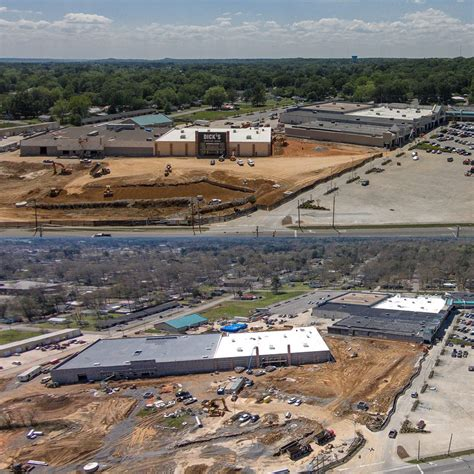 sporting goods hoover alabama alabama commercial photography cullman aerial and real