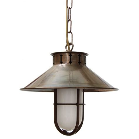 Fisherman Pendant Light Brady Fisherman Pendant Fisherman Ceiling Light By Pub Lighting