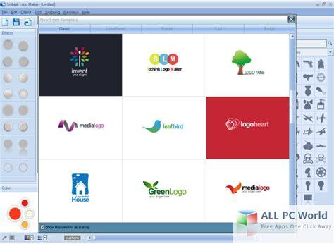 professional logo design maker design sothink logo maker professional free