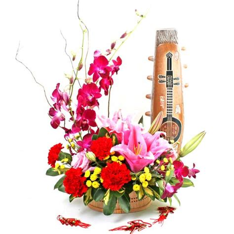 new year flowers singapore new year flower delivery singapore buy lunar new