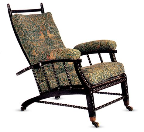 Morris Chair by Evolution Of The Morris Chair Design For The Arts