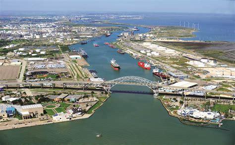 Corpus Christi the port of corpus christi energy port of the americas