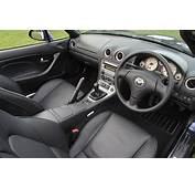 Mazda MX5 1997 2005