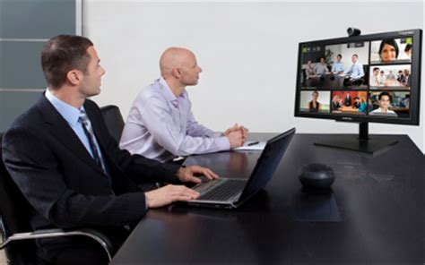 How To Make Successful Communication Through International Conferencing Services by Radvision Announces Scopia Interoperability With Broadsoft