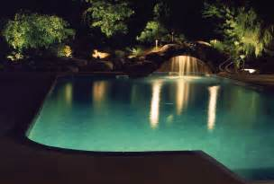 Pool Landscape Lighting Treat Your Outdoor Space Like A Work Of With Columbus Landscape Lighting Outdoor Lighting