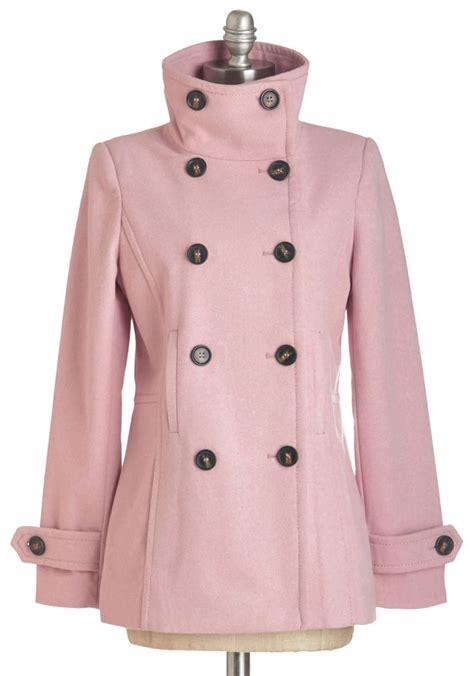 light pink pea coat 40 best cute obsession images on pinterest kawaii