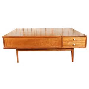 drexel declaration coffee table at 1stdibs