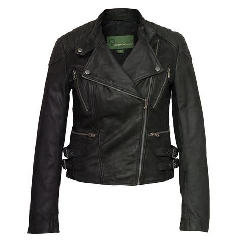 black leather biker jacket black leather biker jacket hidepark