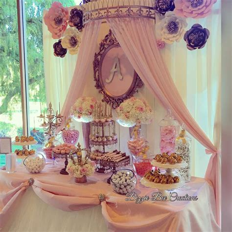 quinceanera themed birthday party royal quinceanera quincea 241 era party ideas photo 5 of 6