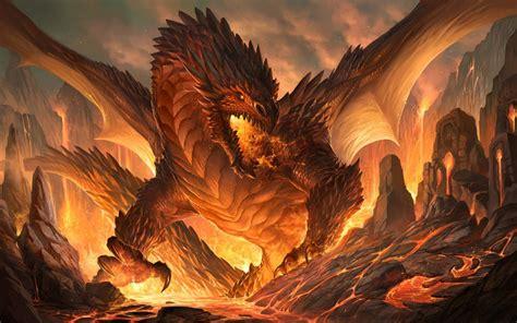 fire breathing dragon wallpaper  desktop