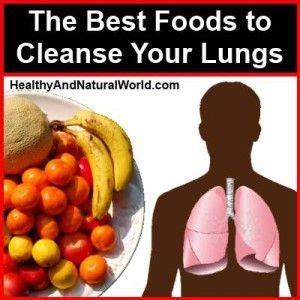 Best Way To Detox Lungs by These Foods Are Proven To Detox Your Lungs From Nicotine