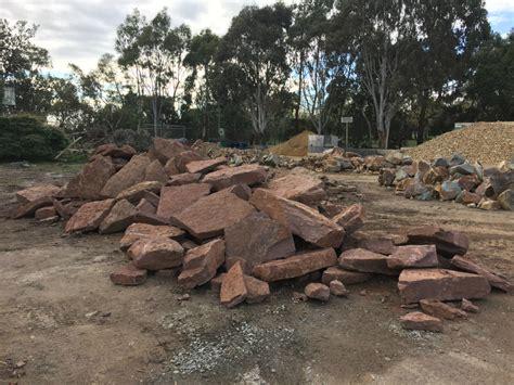 Landscape Rock Supply Landscape Rocks Donnellys Garden Supplies