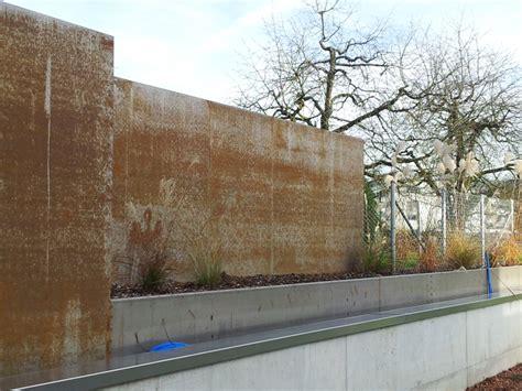 Garten Sichtschutzwand by Garten Sichtschutzwand Blaser Vpd