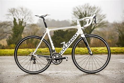 Colnago Cr S Fullbike 105 colnago ac r 105 review cycling weekly