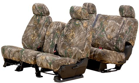 camo seat covers carhartt realtree camo seat covers free shipping