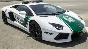 super fast police cars using a super fast sports car