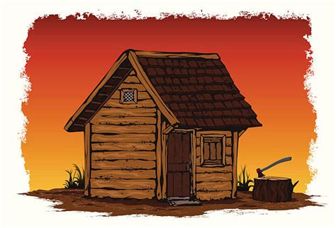 shed illustrations royalty  vector graphics
