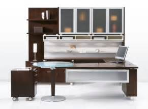 Modern home office furniture comfort and modern style of home office