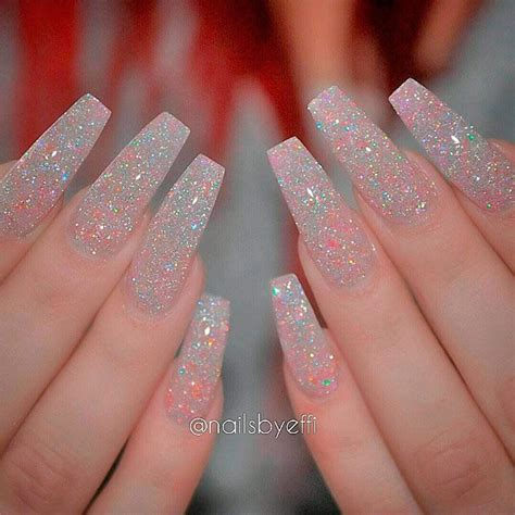 Www Nail Designs by 21 Cool Coffin Shape Nails Designs To Copy In 2018 Nail
