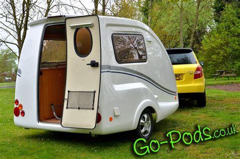 Home Design Show Nec go pods co uk rear view teardrop caravan micro caravan