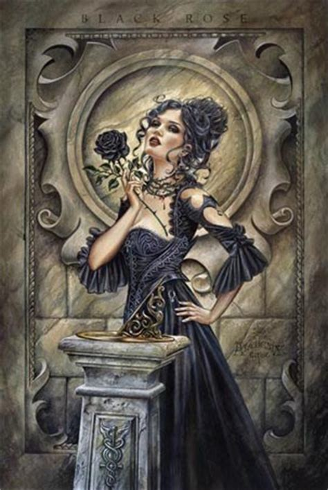 gothic posters