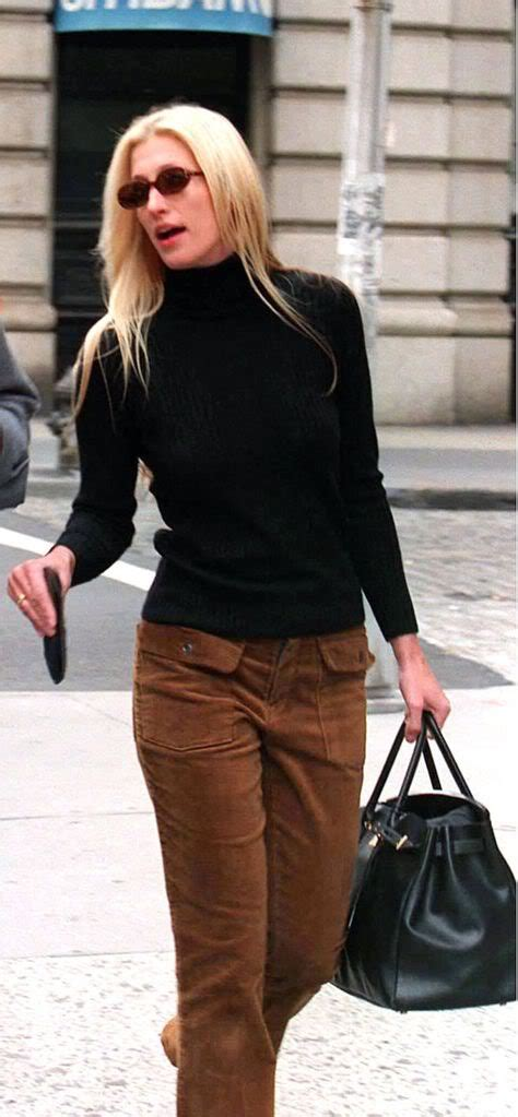 carolyn bessette kennedy the social life by lily lemontree style icon carolyn