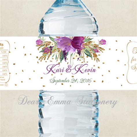 mineral water label template water bottle label templates 23 free psd ai eps