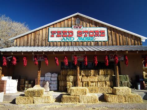 Feed Store Wildlife And More At Cww Feed Store San Ysidro New