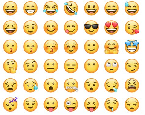 emoji android whatsapp updates emoji set in version afterdawn